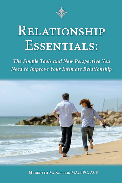 Relationship Essentials book